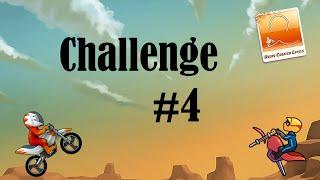 [Bike Race] Challenge #4 Normal and Acro bike (Code in description)