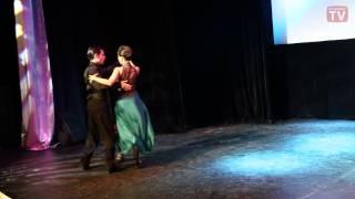 Fernando Gracia - Sol Cerquides, 1, 1st Russian Festival of Argentine Tango Championship