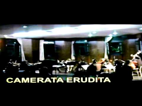 Programa Em cartaz da TV Aberta - com Miguel Forte e Leonardo Marques - Camerata Erudita 09