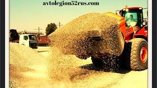 Производство и доставка гранитного щебня. Технология.(, 2014-06-11T15:21:39.000Z)