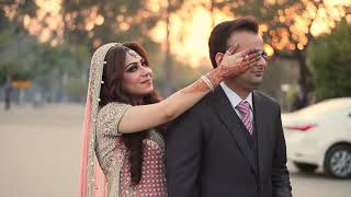 Pakistani Wedding Highlights- Hassan&arooj - Islamabad - Royal shutters photography