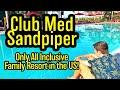 Club Med Sandpiper Bay All Inclusive Family Resort in Florida