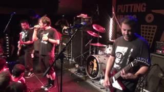 LAGWAGON  -  Sick  [HD] 20 JUNE 2012