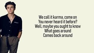 New Hope Club - Karma (Lyrics | Lyric Video) MP3