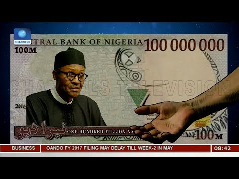 Analysing Nigeria's Corruption Performance And Forecast With Babajide Ogunsanmo Pt.1 |Sunrise Daily|