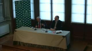 Mario Luzzatto Fegiz presenta