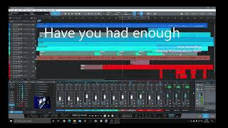 Have you had enough (MK music 2021) Fusion