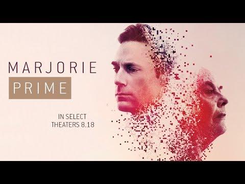 Marjorie Prime - Trailer