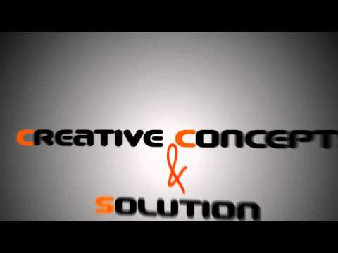 Creative Concepts & Solutions Promo www.ccsol.net