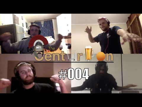 The Centurion Podcast #004 - Dance Party! from YouTube · Duration:  1 hour 40 minutes 1 seconds