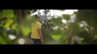 JIHOVÝCHOD & KALI - ZKLAMAL SEM (OFFICIAL VIDEO)
