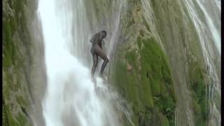 DR 3rd: Salto Limon Jungle Waterfall Dance Excursion