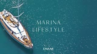 Marina Vista at Emaar Beachfront