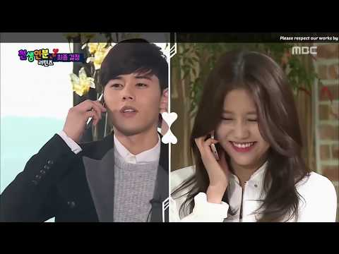 [Vietsub] Match Made In Heaven Returns ep 5 (Hyejeong Cut)