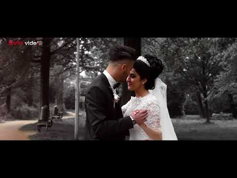 Wedding Highlights 2017 Linda & Nasir - by Evin Video