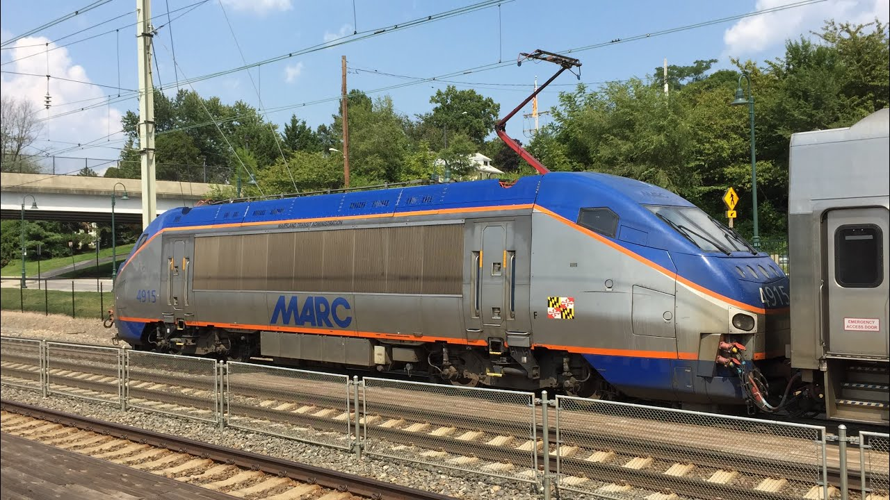 Railworks America • View topic - EMD SD75I/M BNSF H2   Bombardier ...
