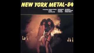 New York Metal-84 - Compilation (Full Vinyl Rip)