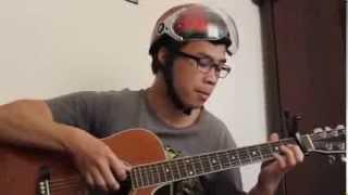 Đi học - acoustic cover