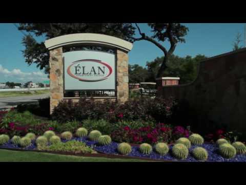 Elan Apartment Homes | Austin TX Apartments | Concierge Management Services