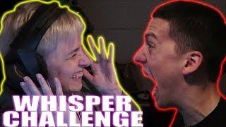 WHISPER CHALLENGE SA MAMOM