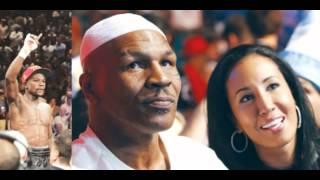 Bangkrut, Mike Tyson Saya Senang, Semuanya Berkat Allah