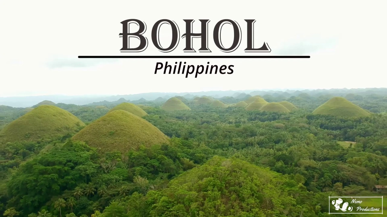 BOHOL, Philippines 2019 - Solo mission