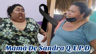Download Lamentable Noticia 😭F4ll3cio La Mamá De Sandra  Y Su Hermana 👩👦