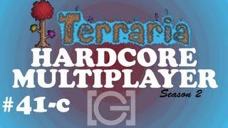 terraria hcmp s2e41c where sloth is derp part 3 conclusion