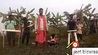 Ami Ek Pagla chele