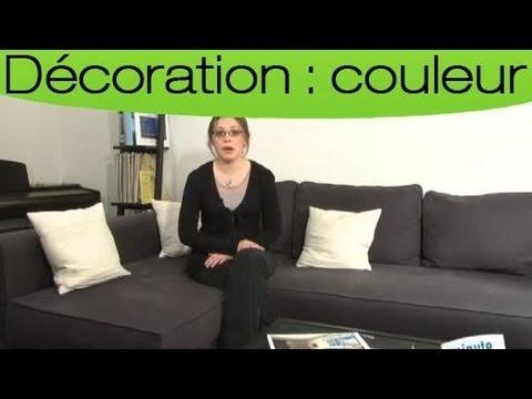 comment utiliser le noir en d coration d 39 int rieur youtube. Black Bedroom Furniture Sets. Home Design Ideas