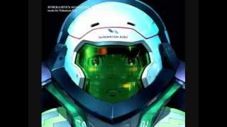 Eureka Seven AO OST 25: Slipping Away W/U