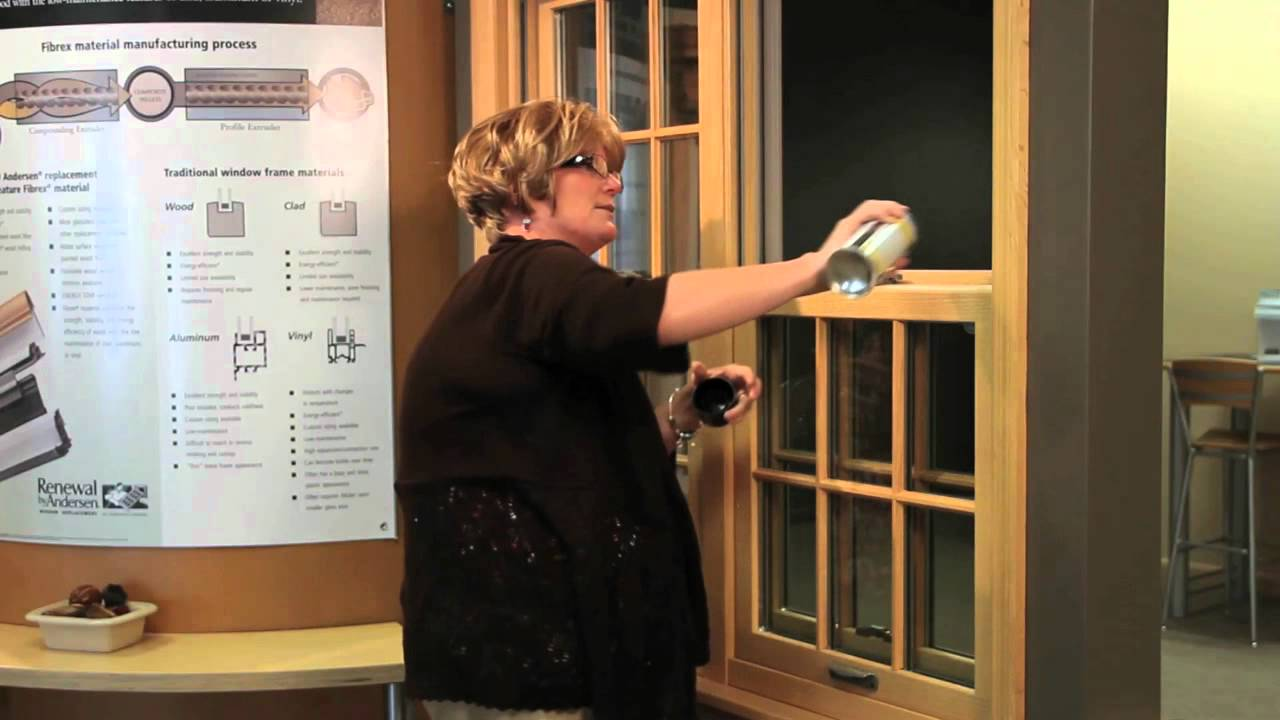 How To Lubricate Your Windows Renewal