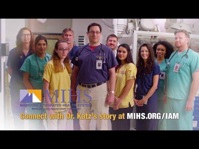 Dr. Eric Katz (TV)