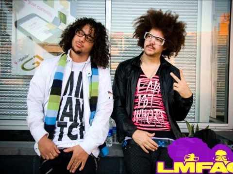 LMFAO   Party Rock Anthem [HQ]