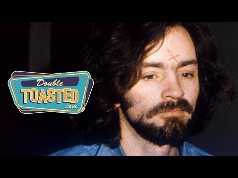 CHARLES MANSON HAS FINALLY DIED - Double Toasted