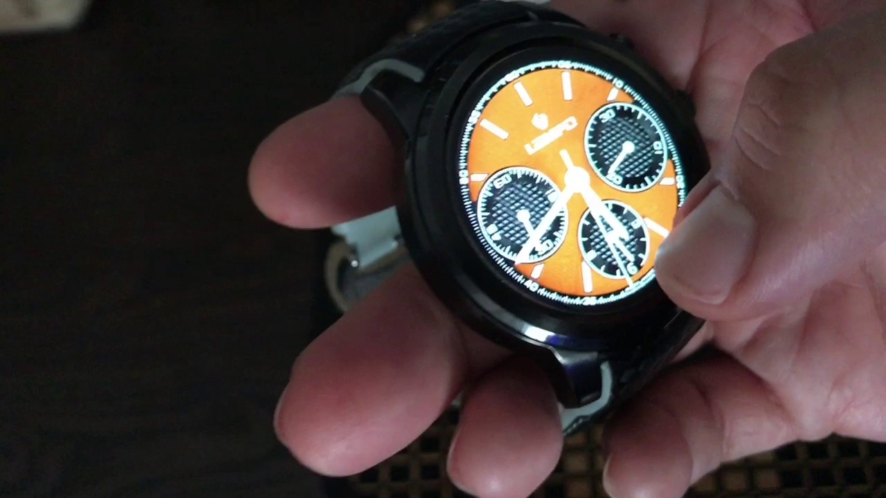 How To Install Watch Skins From Any Device To Smartwatch