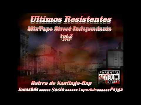 Jonasbds- Ainda cá estamos (Bairro de Santiago-Rap)