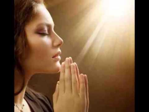 Молитва - покаяние