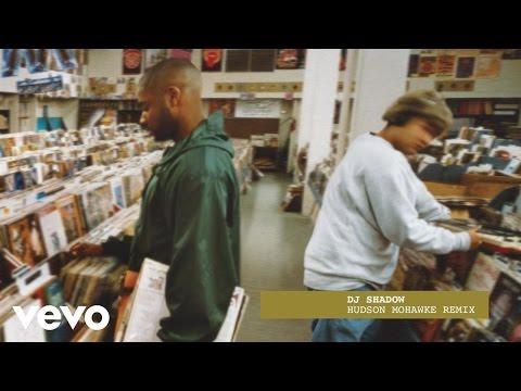 DJ Shadow - Midnight In A Perfect World (Hudson Mohawke Mix)