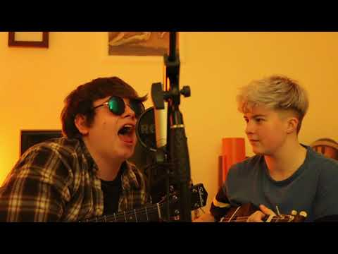 Riptide cover with my best friend (100% perfect)