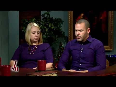 Journey Home  20151207  Heather And Andrew Bowen