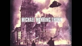 Michael Manring  * Big Fungus*   Thonk (1994)