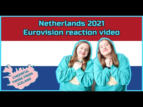 """Netherlands Eurovision 2021 