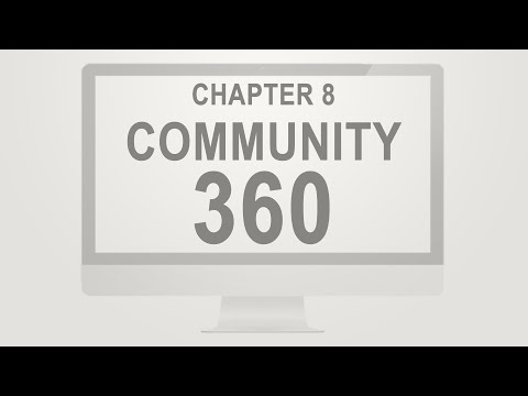 Nash OS for Beginners 2016 Tutorial Series | Chapter 8: Community-360