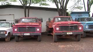 JORNAL PARANAÍBA -  Prefeitura de Uberlândia realiza leilão online de veículos usados