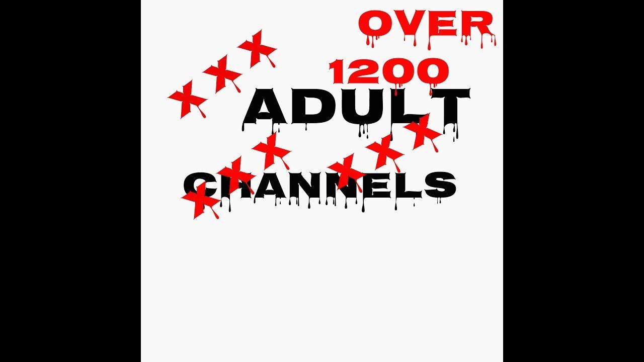 Телеканалы для взрослых ххх