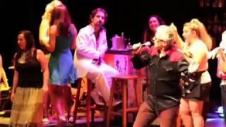 Duets Vem Dançar Comigo Inspirada na ode John Byrum parte 1