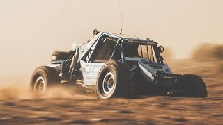 Team Nitto Takes On 2021 King Of The Hammers