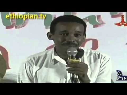 Funny ethiopian joke on eritreans tesfaye kassa thumbnail