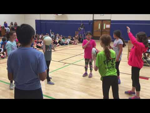 Our Gift of Empathy - Turkey Hill School - Orange, CT